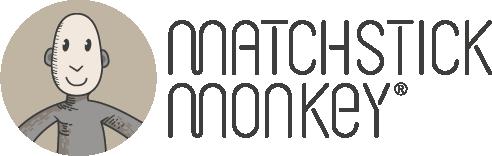 Matstick Monkey South Africa